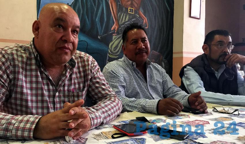 Perredistas Zacatecanos no Quieren Alianza con el PAN