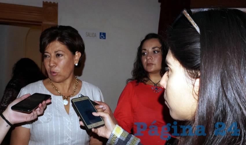 Se Estarán Rehabilitando Seis Casas de Salud en Comuidades: Judit