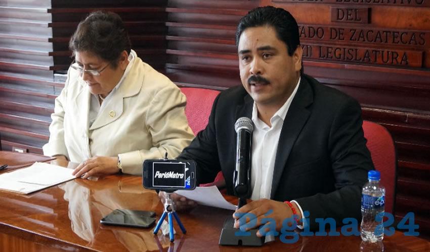 No he Renunciado a mi Partido, ni me he Afiliado a Morena: Domínguez