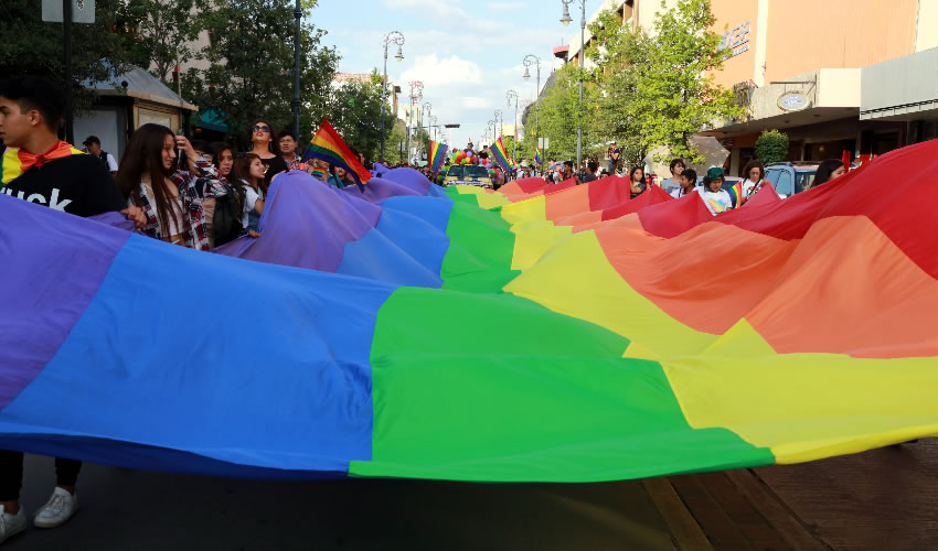 Congreso de Puebla Aprueba Matrimonio Igualitario
