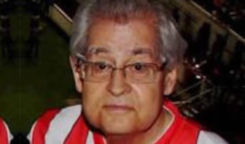 """Agustín Morales Padilla ...jefe de los """"hidrocálidos""""..."""
