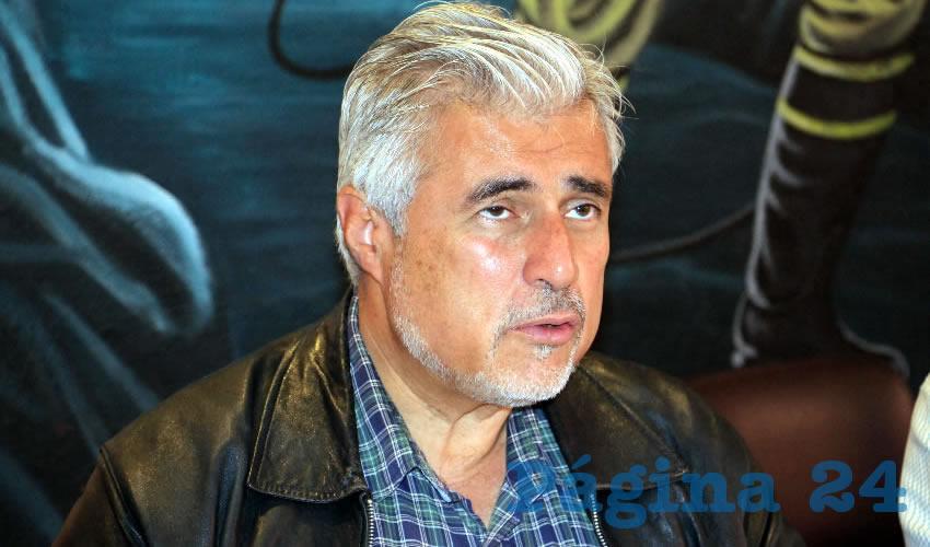José Narro Céspedes