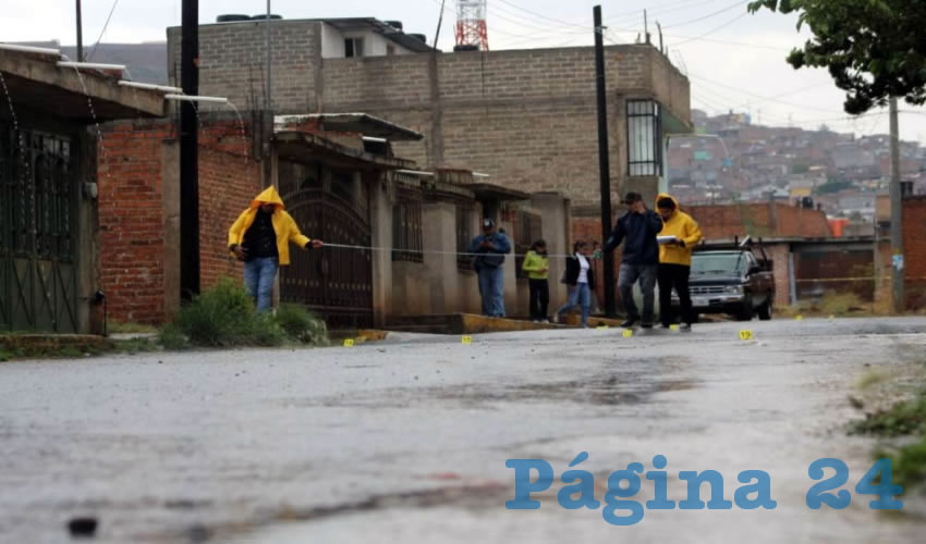 """Antonio Vargas Duarte: En la Tortillería """"El Moreno"""", estaba el cuerpo del ejecutado"""