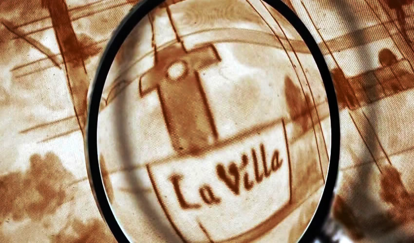 """""""La Villa"""", nuestra historia en televisión"""