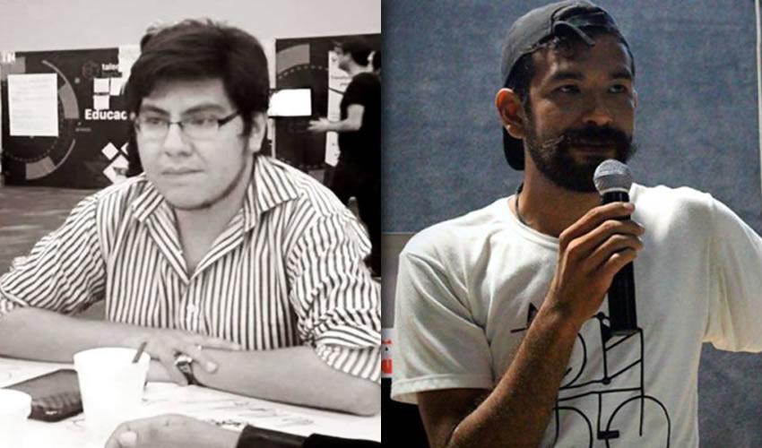 Poesía en Guadalajara, más Allá del Papel
