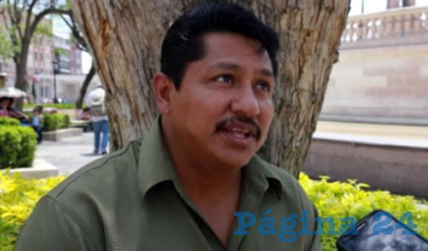 Pedro Arontes González