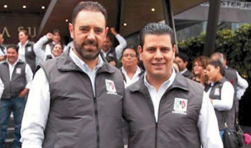 ¿Quién de Alejandro Tello y Miguel Alonso deberá de aclarar irregularidades por más de 453 millones de pesos, de la Cuenta pública de 2016?