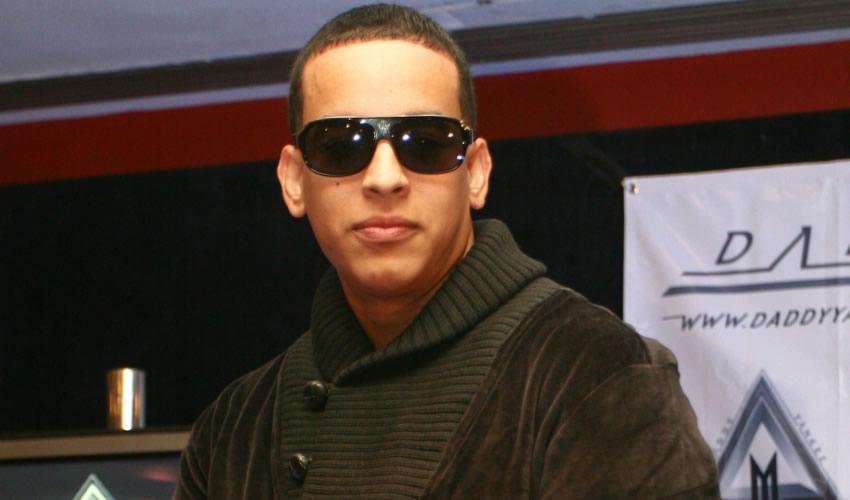 Acusa Daddy Yankee Exclusión  por el Gobierno de Puerto Rico