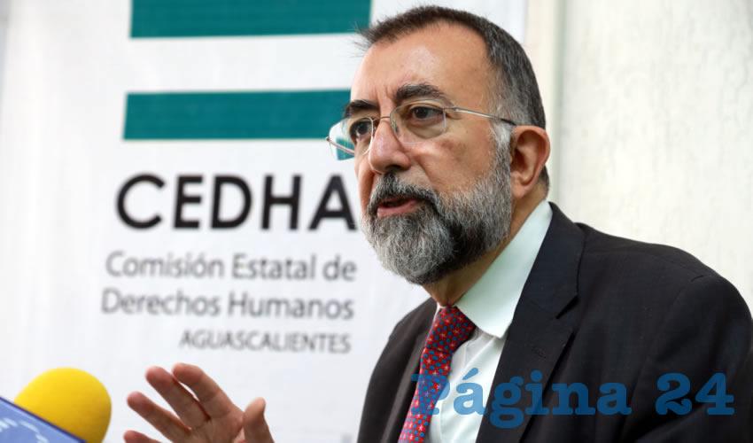 ONU, CNDH y CEDHA Analizarán la Actuación de la Policía Municipal