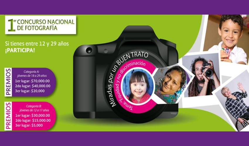 ISSSTE Amplia la Fecha Para Participar en el Primer Concurso Nacional de Fotografía