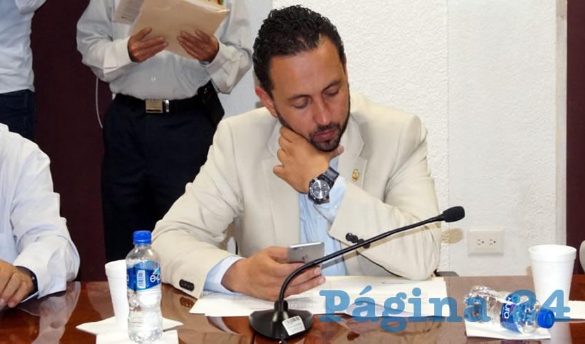 Ya hay Observaciones Federales a la Cuenta Pública de Gobierno de Tello, Pero Falta las de la Auditoria Estatal: López de Lara