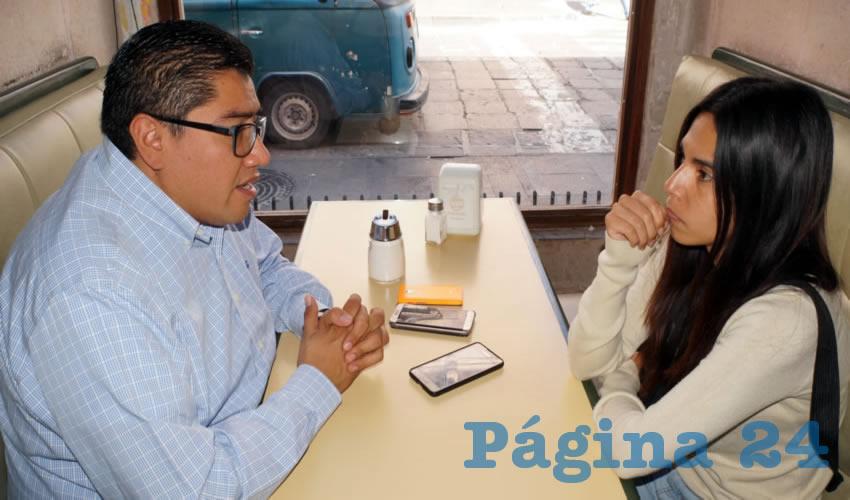 En Zacatecas se Vive en la Impunidad: Saúl Monreal