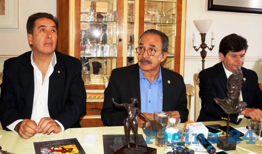 Zacatecas Tiene Poco Mercado Para Venta de Arte: Martínez