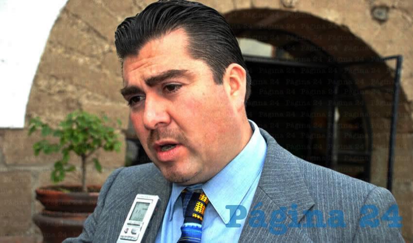 Francisco Guel Macías