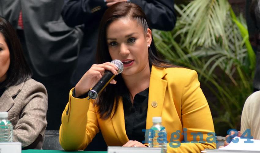 Arlette Muñoz Cervantes