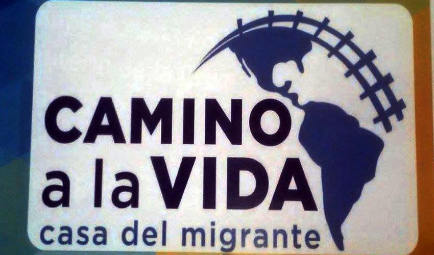 """Cumple cinco años la Casa Migrante """"Camino a la Vida"""", de Aguascalientes"""