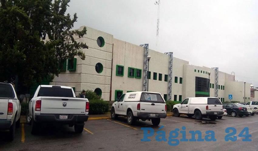 Dicha unidad opera en coordinación con el Instituto Zacatecano de Ciencias Forenses (IZCF) y se ubica en la calle Manuel Ávila Camacho, colonia Francisco Villa, en la cabecera municipal de Fresnillo.