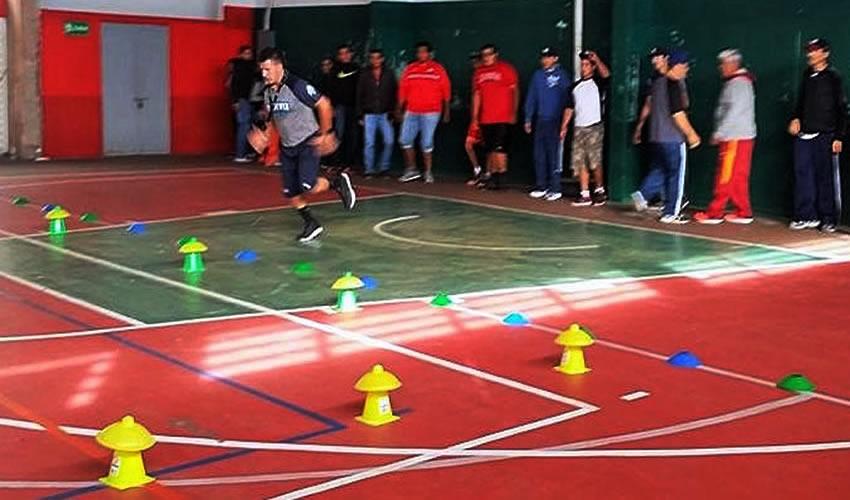 Javier Méndez imparte Modelo de Entrenamiento Integral para Béisbol