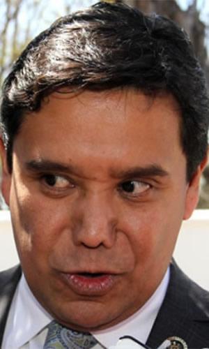 """Francisco Chávez Rangel """"El Chato"""" ...la danza de los millones..."""