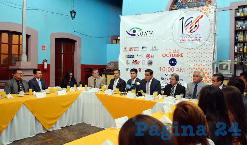 Daniel Gómez Íñiguez, joven empresario y emprendedor que dirige la expansión comercial a Estados Unidos de Solben, será el ponente de la conferencia