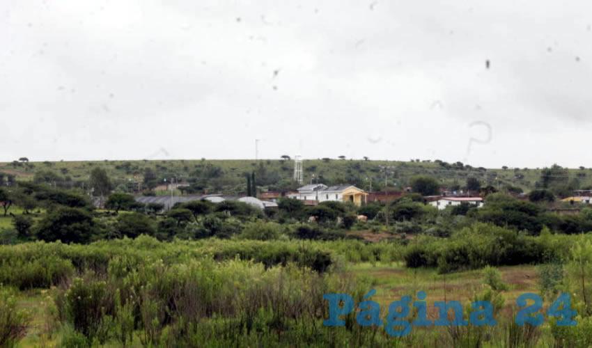 San José del Río
