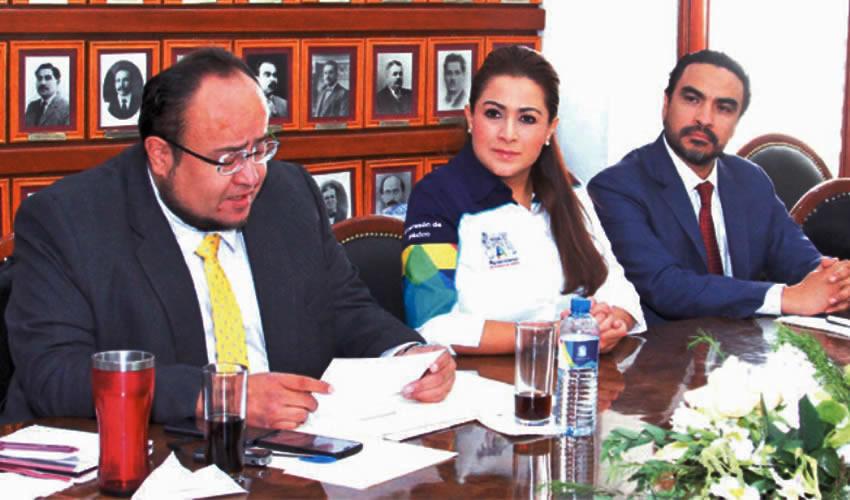 Tere Jiménez, aseguró que su contribución permitirá definir la estrategia a seguir para mejorar la operación del servicio