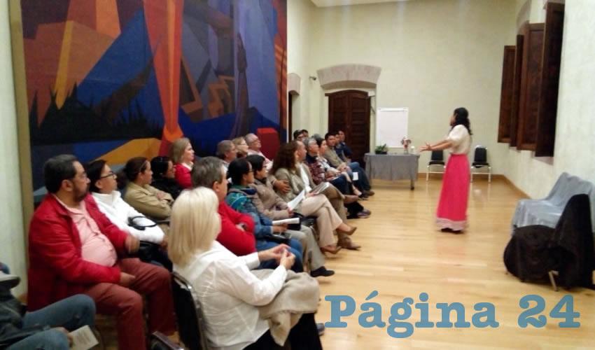 """Presentan la Obra """"El Oso"""", Dentro del Programa """"Las 7 Noches de Zacatecas"""""""