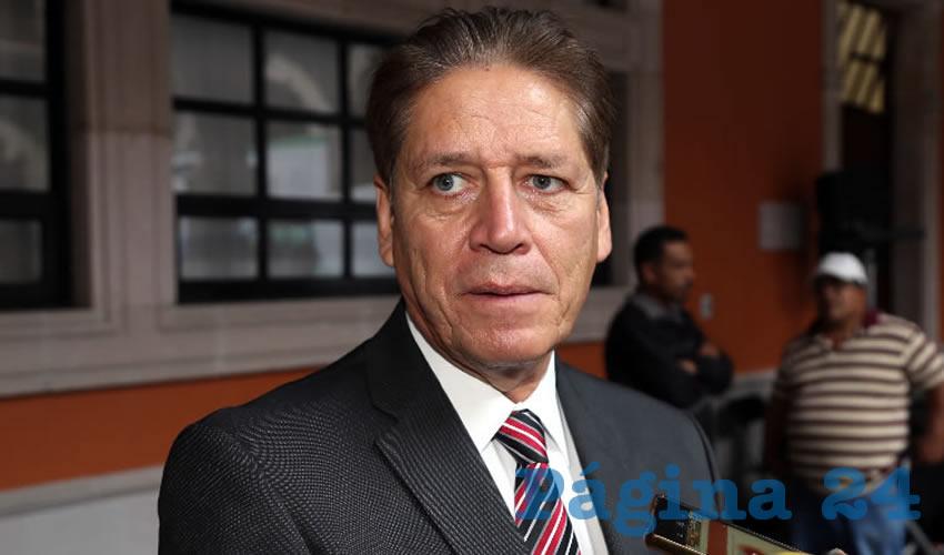 Condena el Delegado de la SEP Desvíos de Recursos de la Educación Para Otros Fines