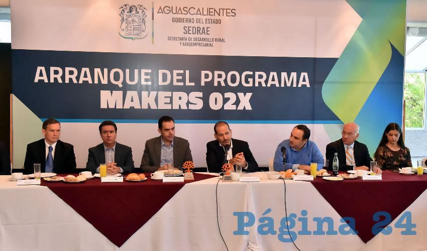 Gobierno del Estado Impulsa a Pequeñas y Medianas Agroindustrias en su Crecimiento