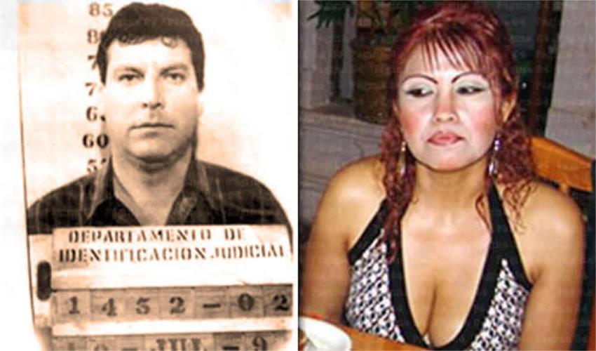 """Rodolfo Franco Ramírez alias """"El Ingeniero"""" y Ma. del Refugio Martínez Guardado alias """"La licenciada"""" …carne de presidio…"""