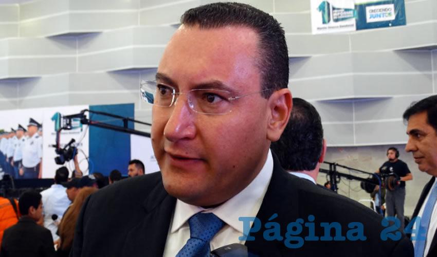 """Paulo Gonzalo Martínez López """"El Perro"""""""
