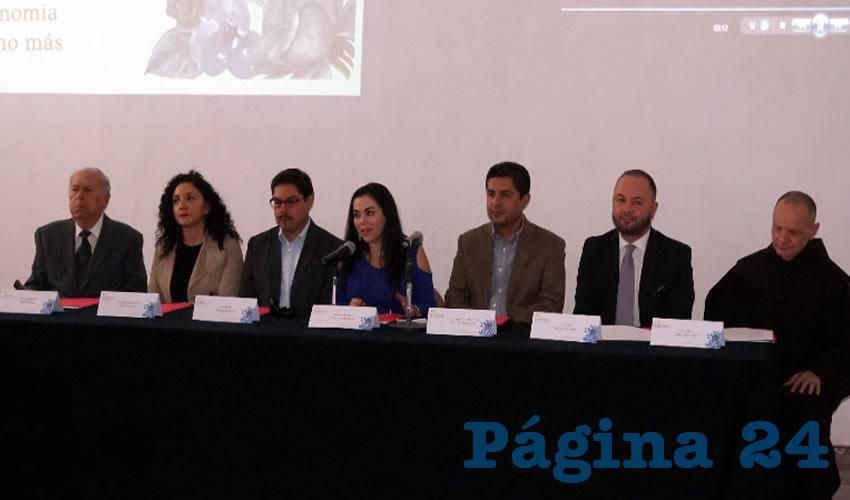 Presentan Festival Barroco de Guadalupe en su Edición 16