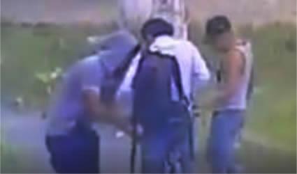 """""""Rateros operan con la complicidad de la policía"""""""