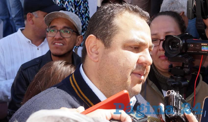 La UAZ le Exige a Tello que Regrese la paz y la Tranquilidad a Zacatecas