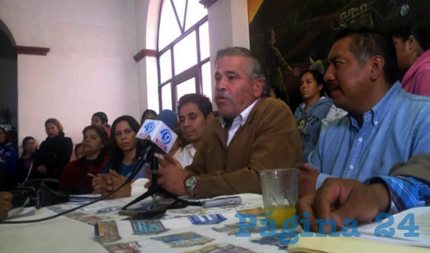 """""""Ya Basta que Tello Diga que en Zacatecas no Pasa Nada, Mientras Arde en Llamas"""""""