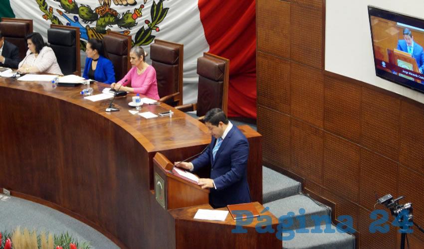 Sancionados Funcionarios del Gobierno de Miguel Alonso Reyes, Entre Ellos Fernando Soto Acosta y Raúl Estrada Day