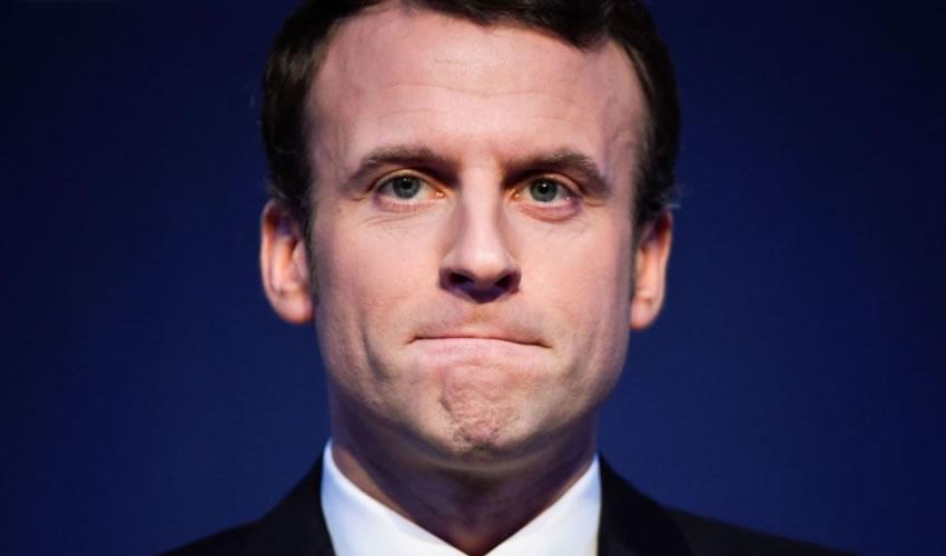 Franceses Vuelven a la Calle Para Protestar Contra Reforma Laboral