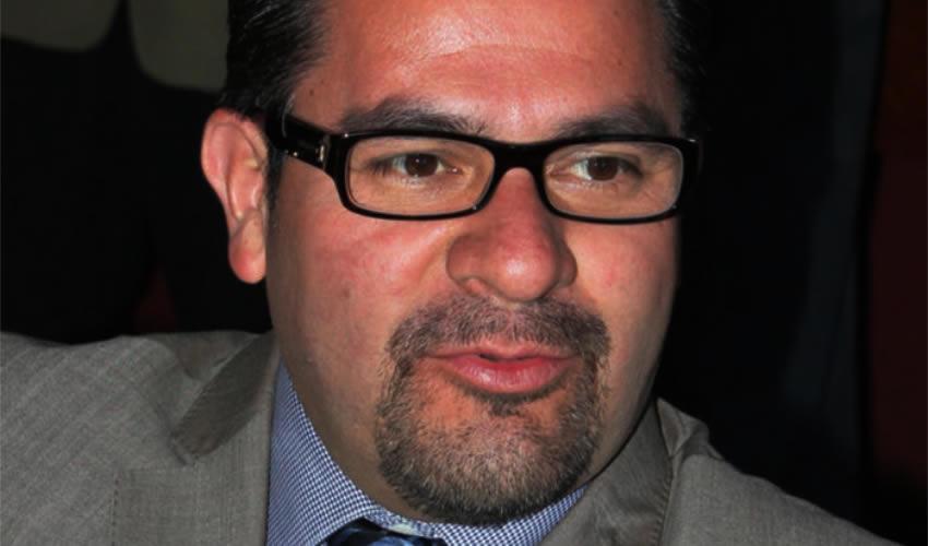 Capturan a Luis Miranda Contreras,  Extesorero del Priísta Fausto Vallejo