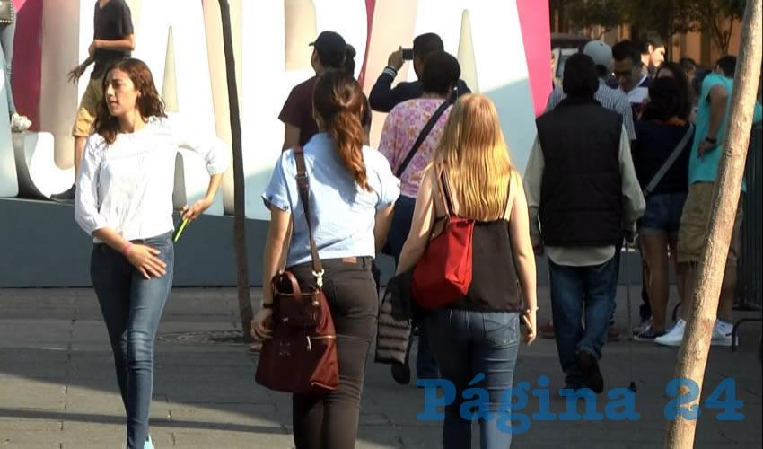 No cesa acoso sexual  a mujeres en la ZMG
