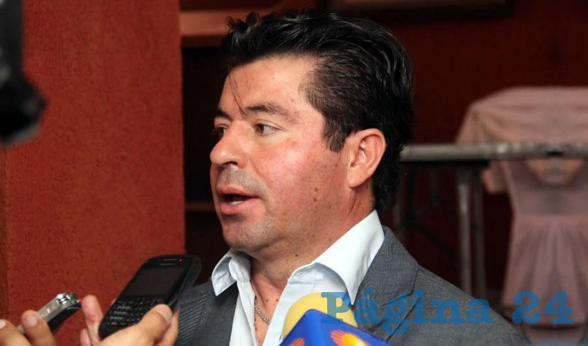 José Luis Morales Está Acabado Como Comunicador: Jorge López