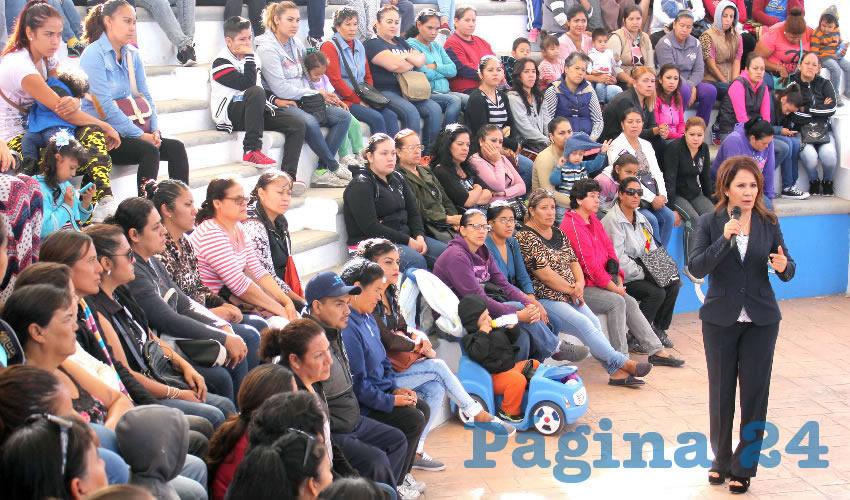 Municipio Imparte Talleres de Desarrollo Humano Durante Octubre y Noviembre