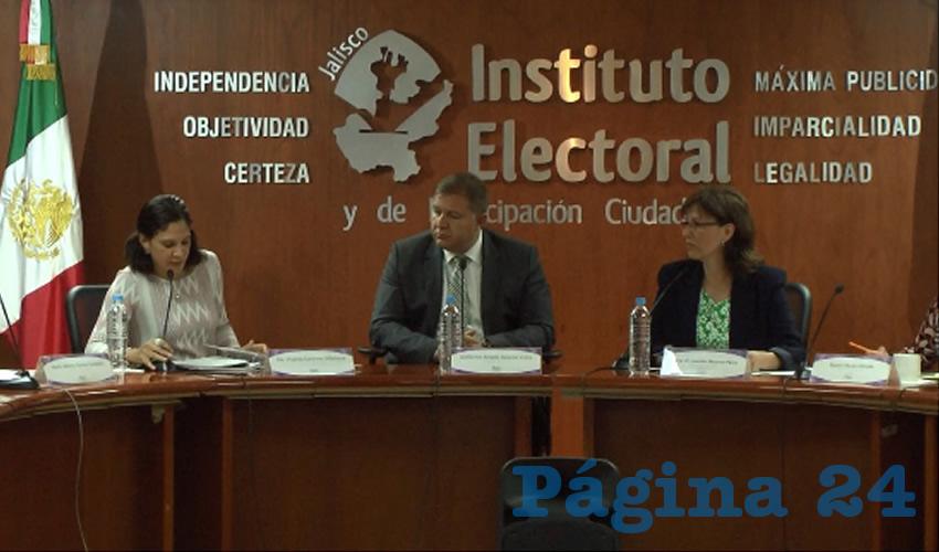 Diputados de Jalisco se alistan  para brincar de cargo público