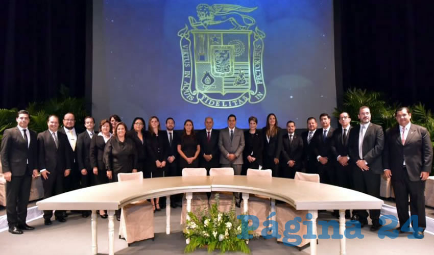 Celebra el Ayuntamiento de Aguascalientes los 442 Años de la Fundación de la Ciudad