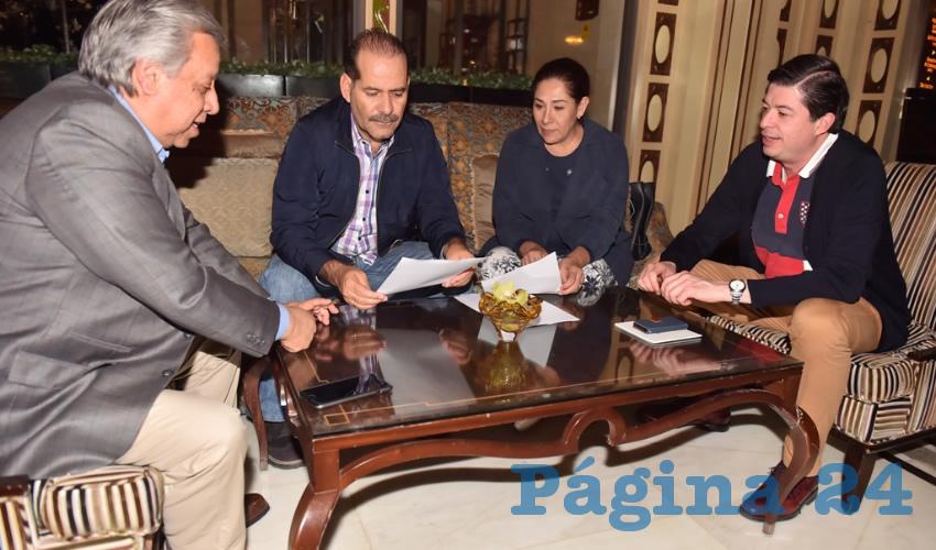 Inicia el Gobernador MOS su Gira de Promoción Económica en China