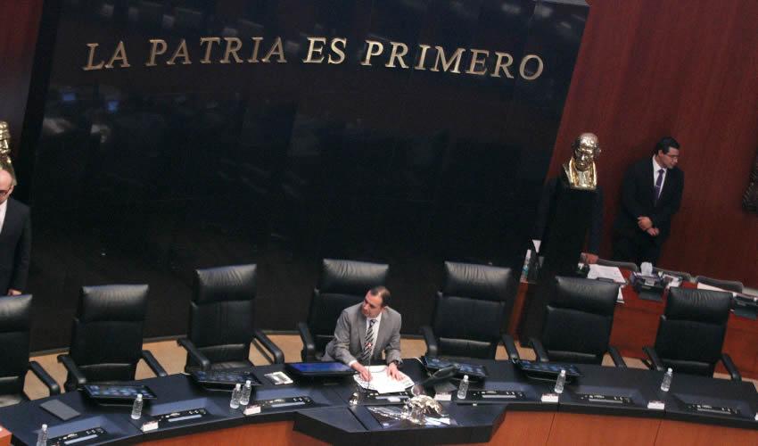 "Ernesto Cordero Anuncia su  ""Retiro"" de la Vida Pública"