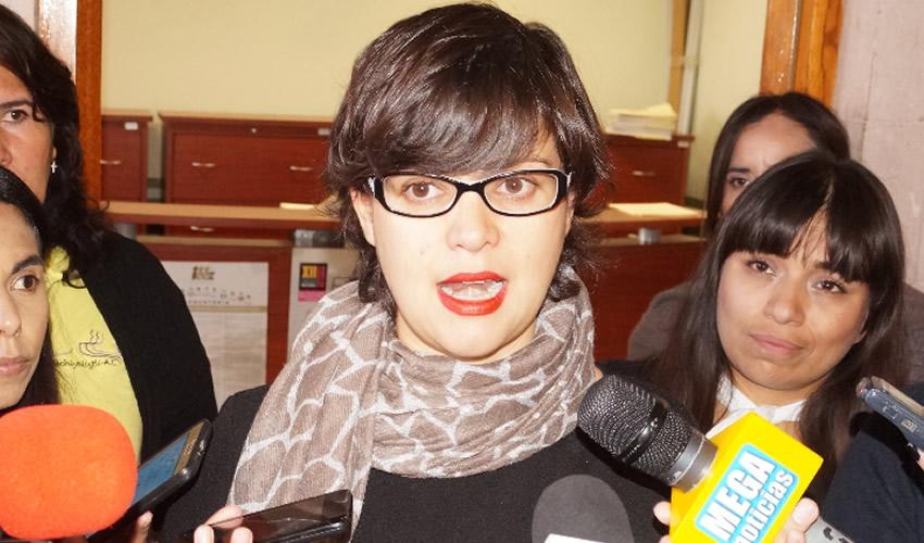 Mara Muñoz