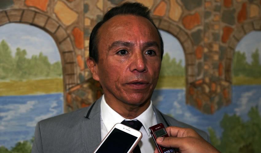 Sergio Velázquez García