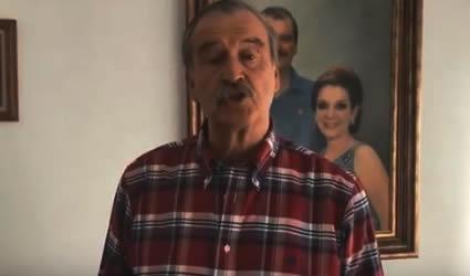 ¿Cómo se Enriqueció Vicente Fox?