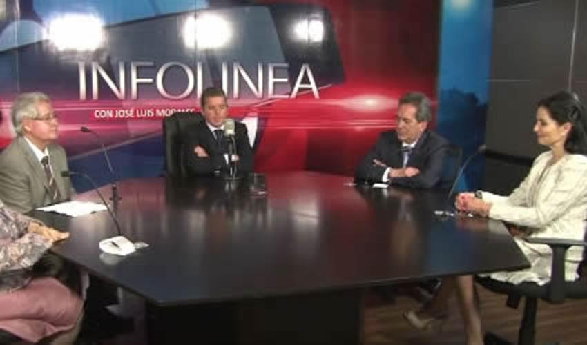 Agustín Morales Padilla y José Luis Morales Peña, con Carlos Lozano y Blanca Rivera Rio ...cuando las víboras cambian de piel...