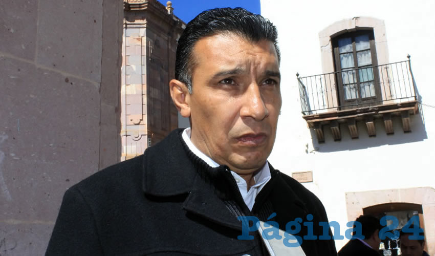 Adolfo Márquez Vera